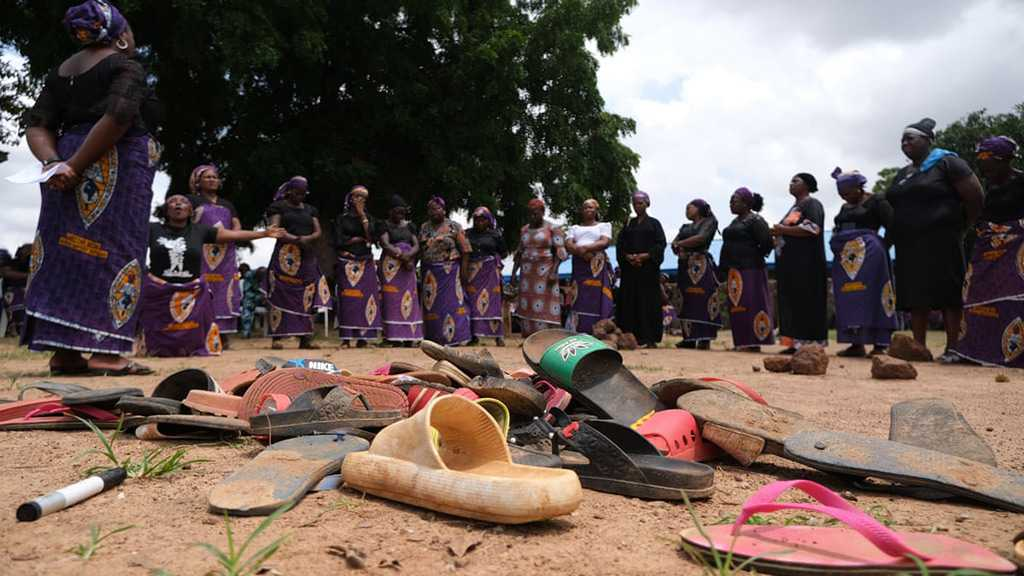 """200+ Children Remain Abducted in Nigeria amid """"Kidnap Epidemic"""""""