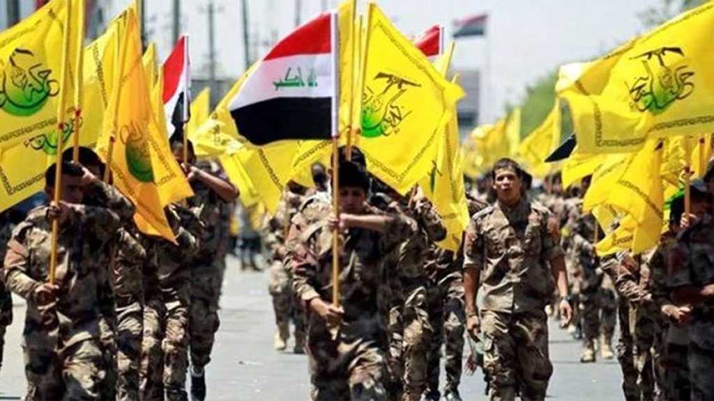 Resistance Groups: US Sanctions Won't Weaken Our Resolve to Defend Iraq