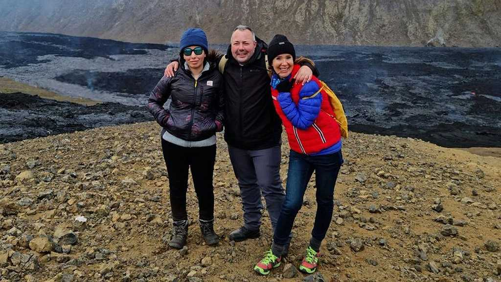 Free Princess Latifa Campaign Ends after Dubai Royal Photographed in Iceland