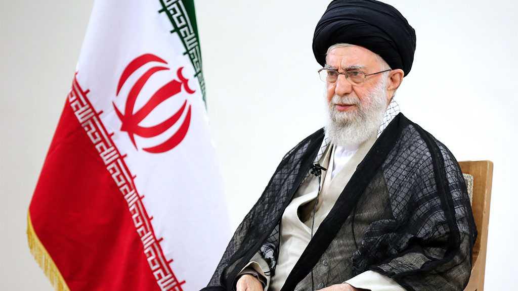Imam Khamenei Calls COVID Outbreak Iran's First, Most Urgent Issue