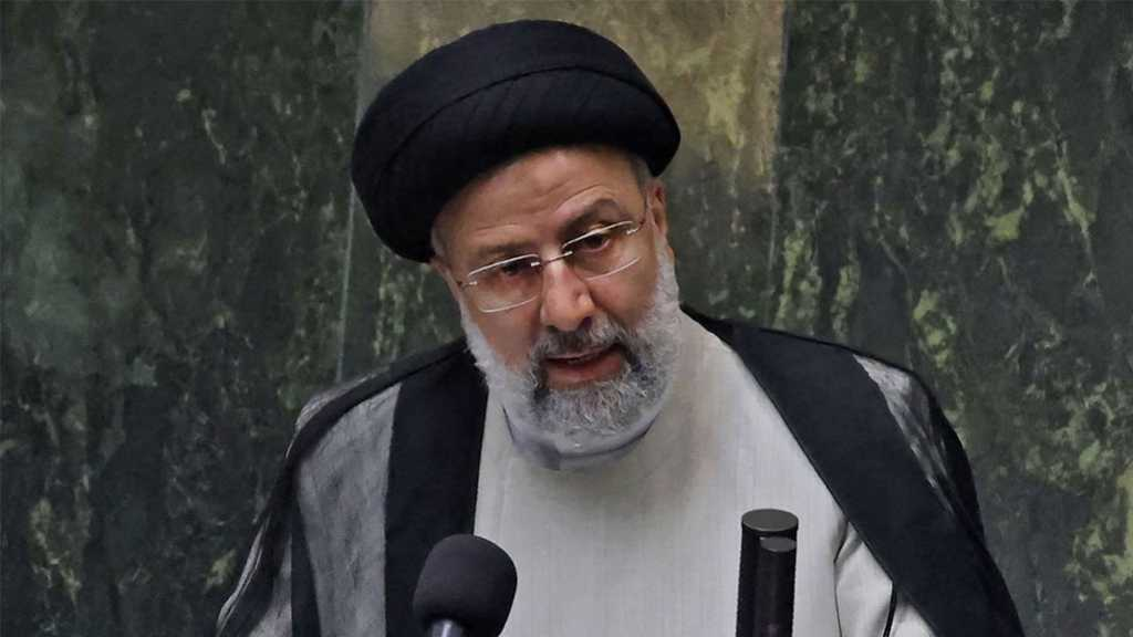 Iranian President Submits List of Proposed Ministers to Parliament