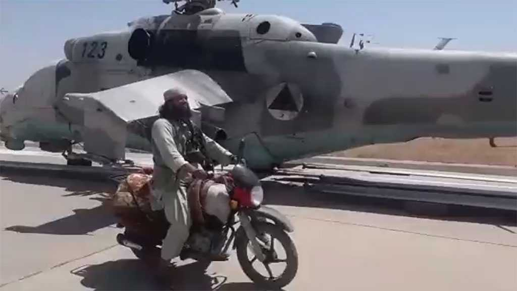 Taliban Captures Afghan Army HQ at Kunduz Airport
