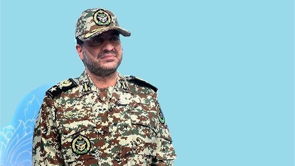 Iran's Top Commander: Vigilant Air Defense Force Not to Allow Any Aggression