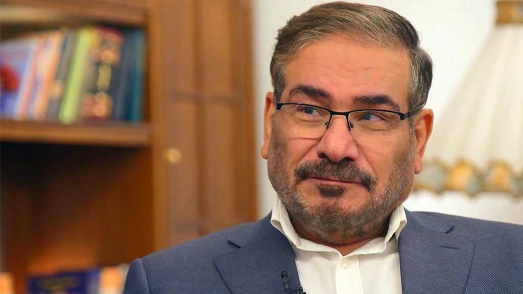 Iran's Membership in SCO to Be Finalized as Obstacles Removed - Shamkhani