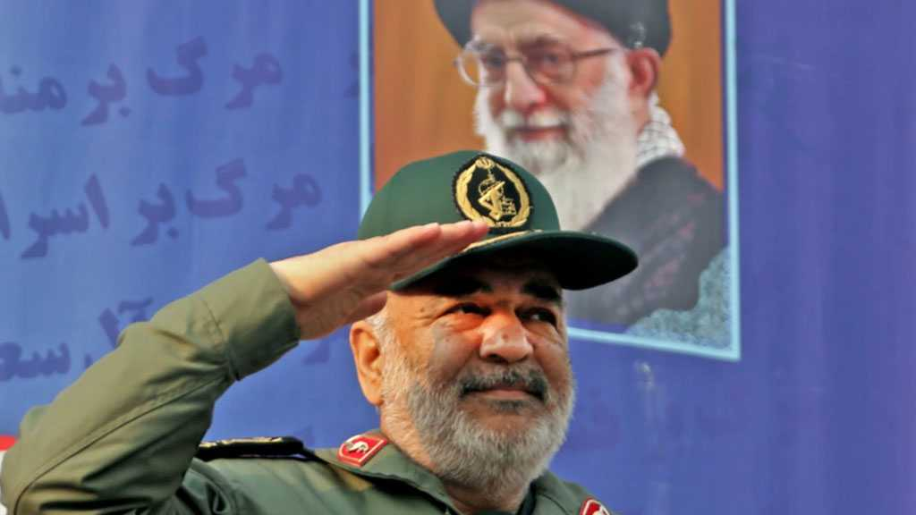IRG Chief Underlines Serious Implementation of Martyr Soleimani Initiative to Curb COVID-19