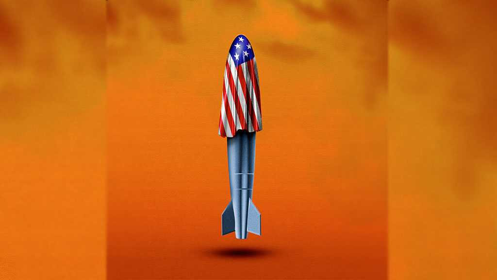 America Needs to Start Telling the Truth about 'Israel's' Nukes