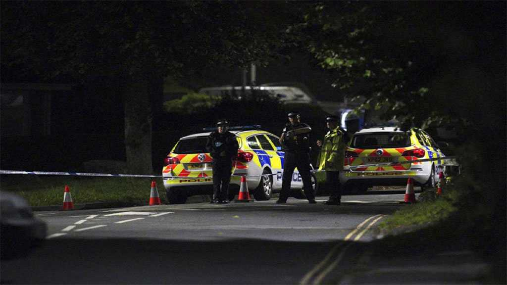 Mass Shooting In Southwestern UK Leaves 6 Dead, Shooter Included