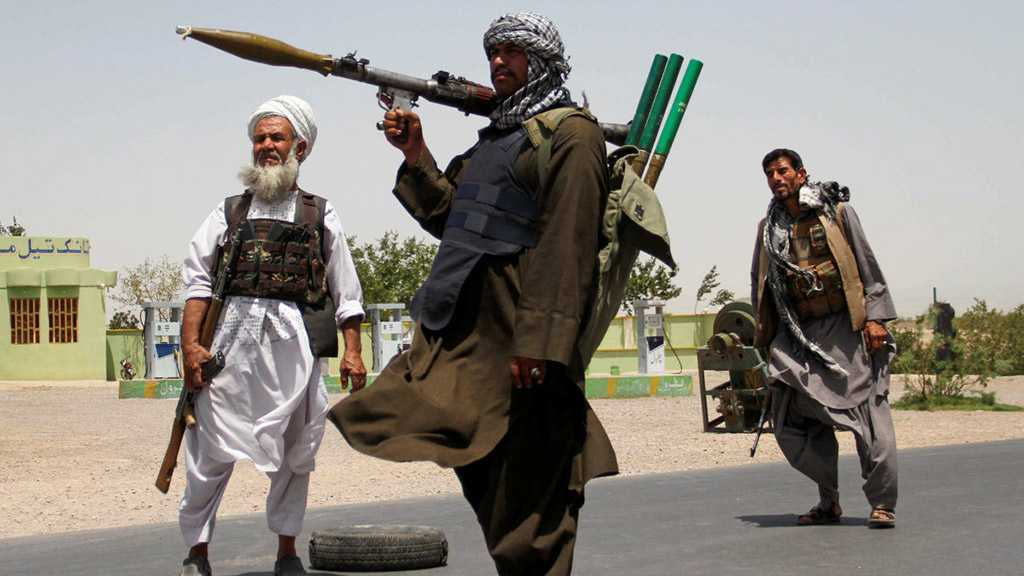 UK Defense Secretary Fears Return of Al-Qaeda amid Taliban Blitz in Afghanistan