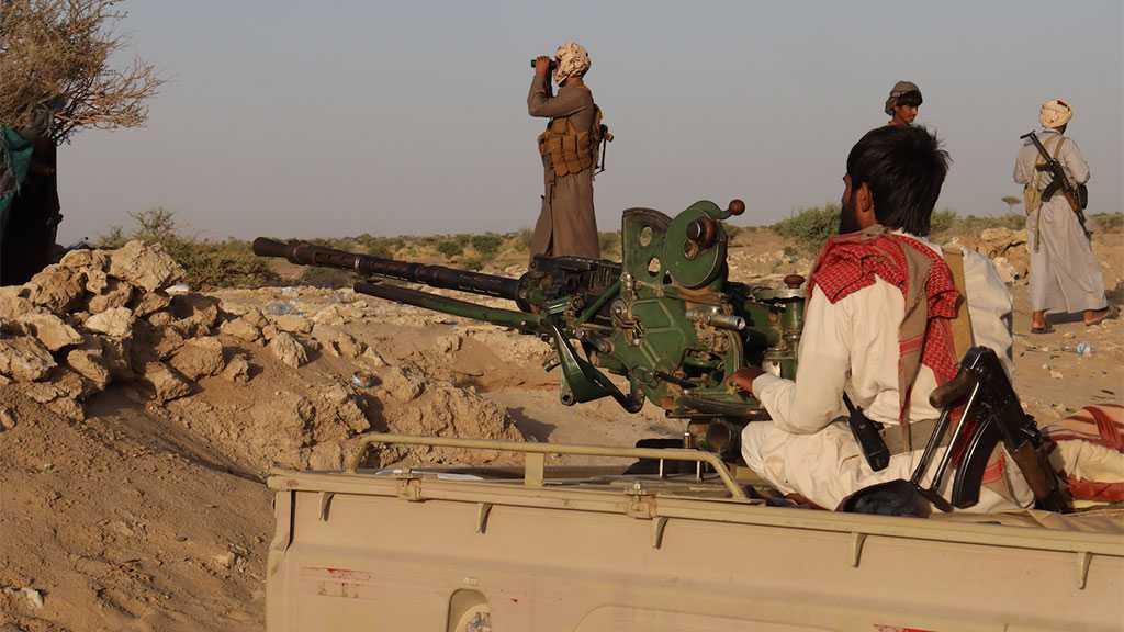 Yemeni Army, Allies to Seize Control over Marib If Pro-Hadi Militants Dismiss Truce