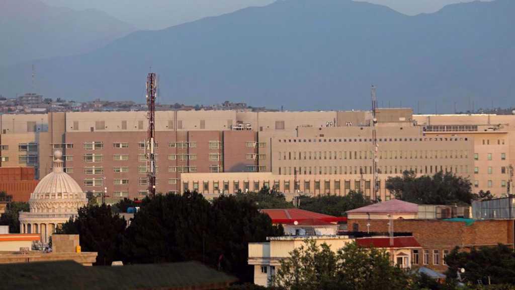 CNN: US Embassy in Kabul Tells Staff to Destroy Sensitive Document