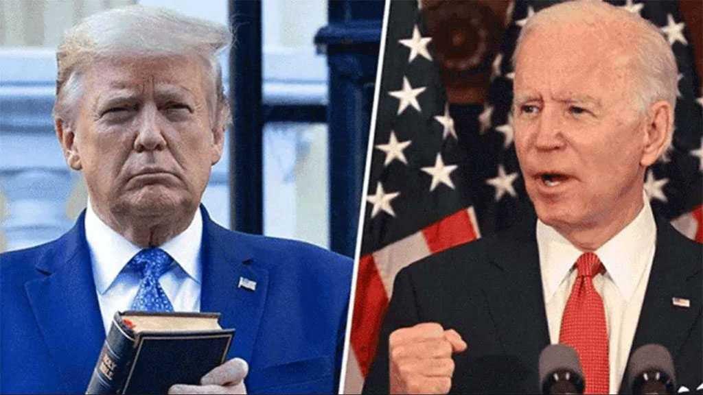 Trump Urges Biden to 'Resign in Disgrace' As Taliban Declares 'End to War' In Afghanistan