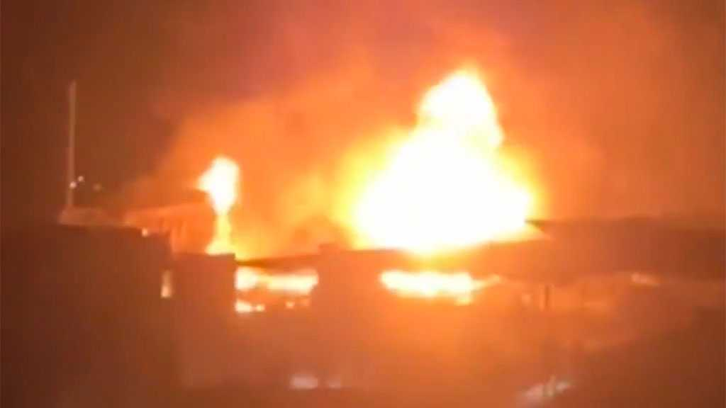 Al-Tleil Tragedy Burns Hearts and Bodies: At Least 28 Killed in Fuel Tank Explosion
