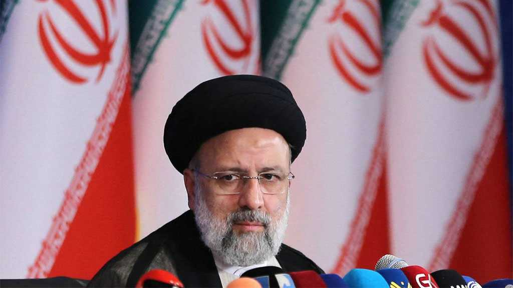 Raisi: US Defeat in Afghanistan A Chance for Lasting Peace
