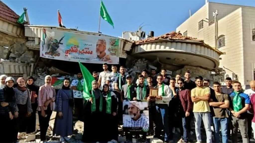 Zionist Forces Keep 13 Kidnapped Birzeit Students in Jail since Mid-July