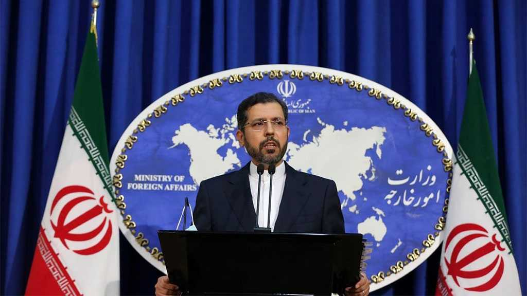 Tehran Says Will Use All In Its Power to Promote Afghan Dialogue, Reconciliation