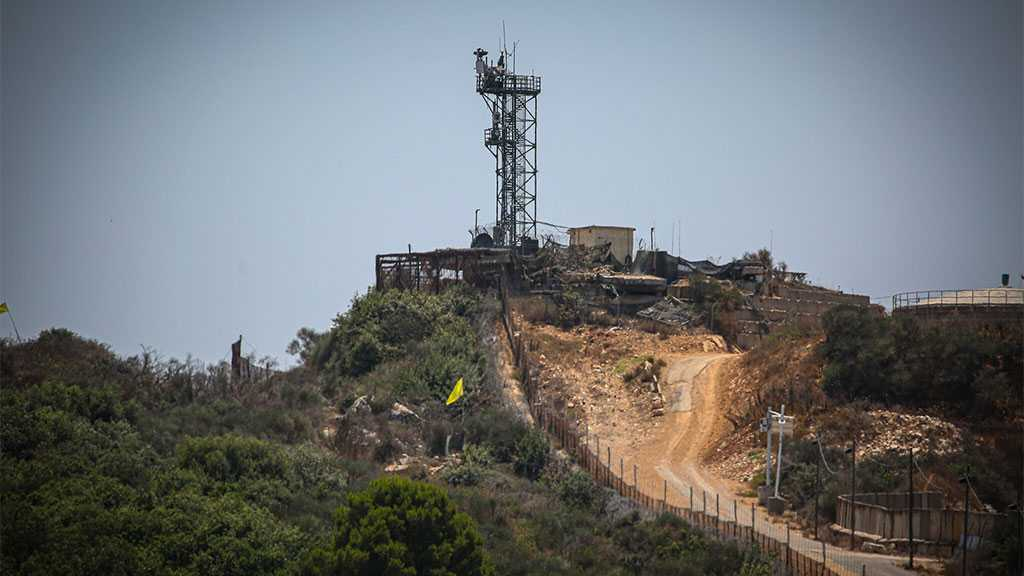 """Surprising Assessment: """"Israel"""" Tests Its Readiness along Northern Borders"""