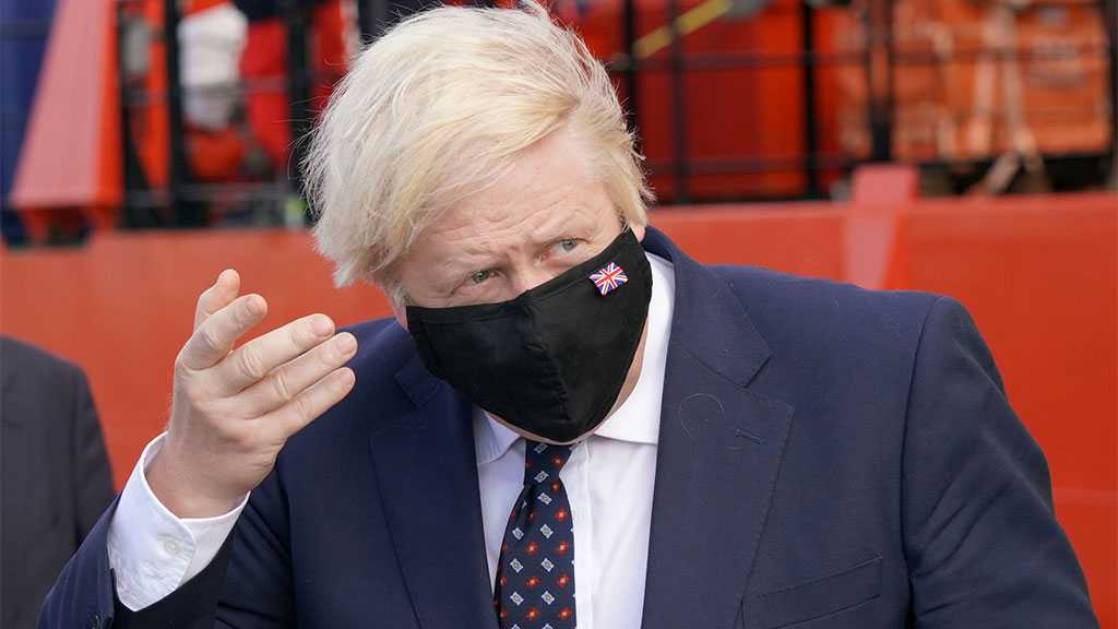 Boris Johnson under Fire over Being on Holiday Hours before the Fall of Kabul
