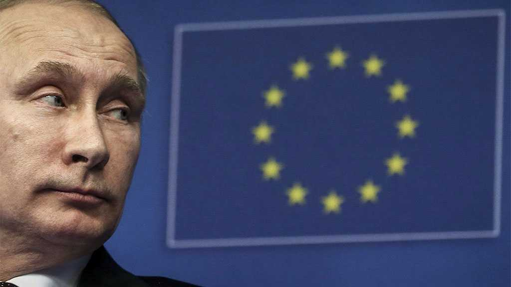 Moscow Slams US, EU's Branding of Russia As a Threat over Its Role in Afghanistan