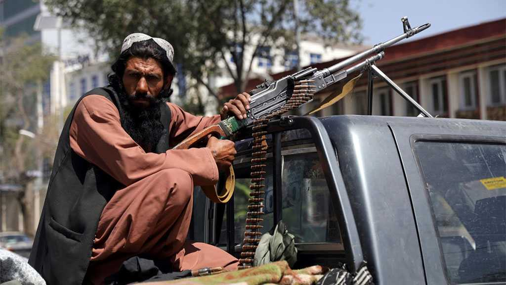 The US Spent $2 Trillion In Afghanistan – And For What?