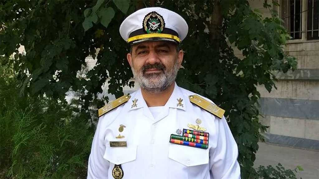 Imam Khamenei Appoints New Army's Navy Commander