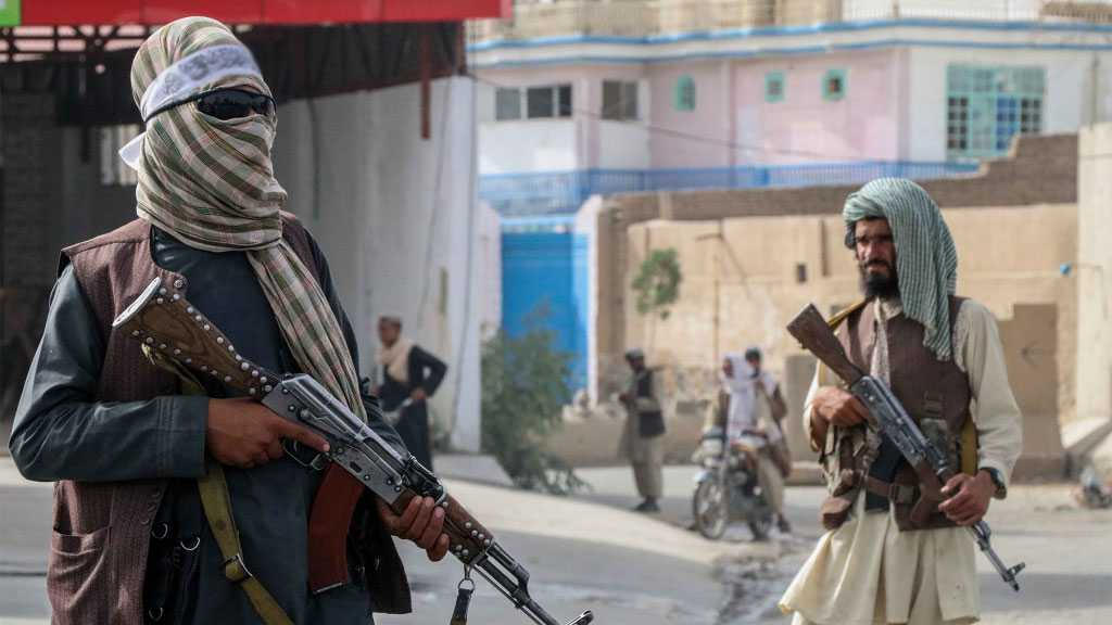 'Fair Amount' Of US Weapons Fell Into Taliban Hands - WH
