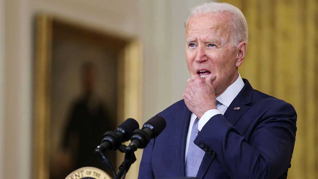 US Lawmakers to Probe Biden Administration over Failed Afghan Policy
