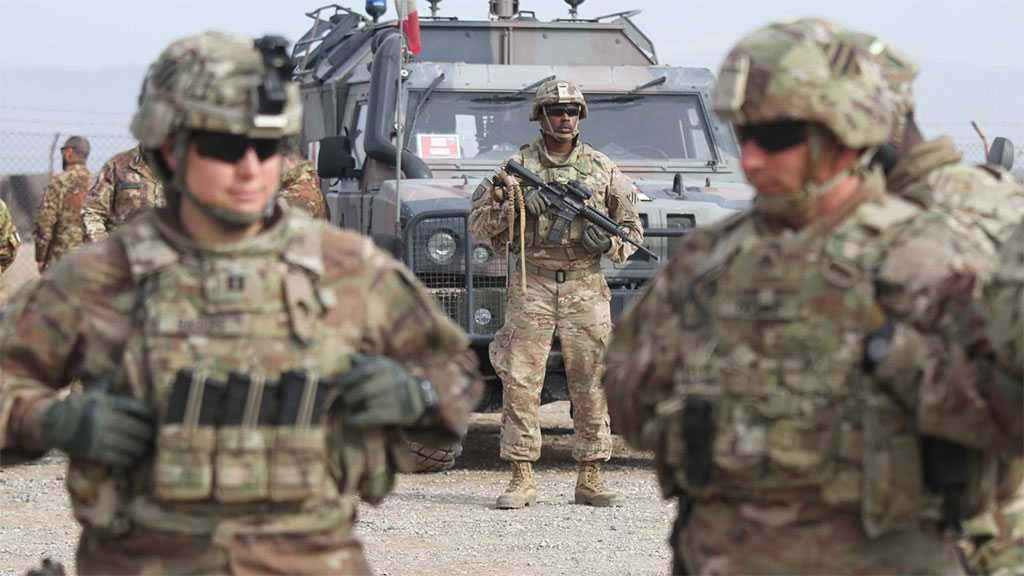 Iraq's Nujaba Urges US to 'Take Lessons' From Its Defeat in Afghanistan