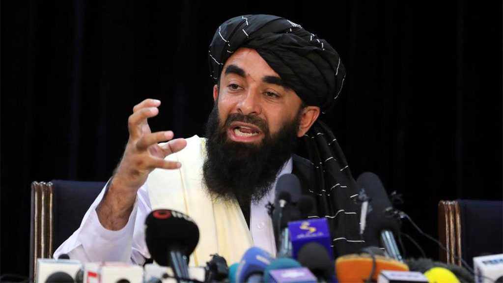 Taliban Says Will Respect Women's Rights, Press Freedom