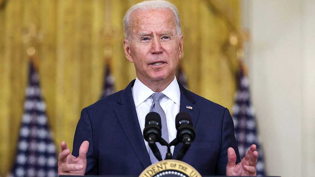 US Lawmakers to Probe Biden over Failed Afghan Policy