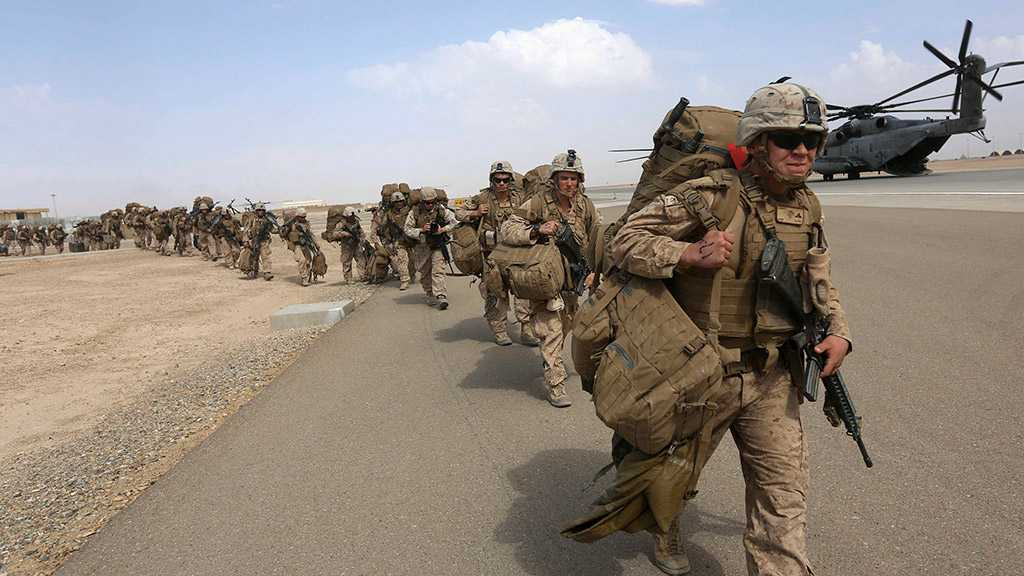 The Afghanistan Lesson: Everything Will Come to an End One Day