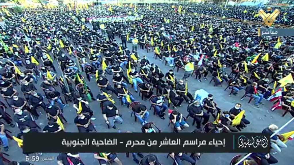 Shias Worldwide Commemorate Ashura