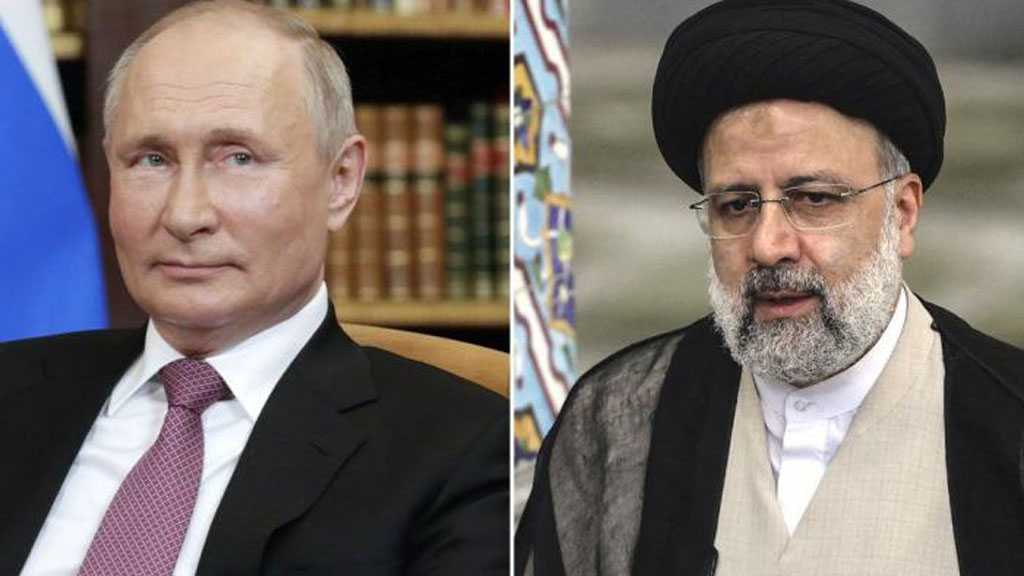 Iran, Russia Ready to Contribute to Establishment of Afghan Peace, Security