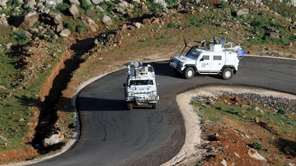 South Lebanon: Nabatiyeh Residents Intercept UNIFIL Patrol