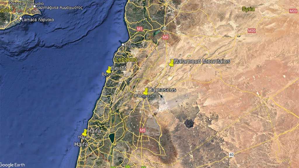 Lebanon Complains On 'Israeli' Airspace Violation