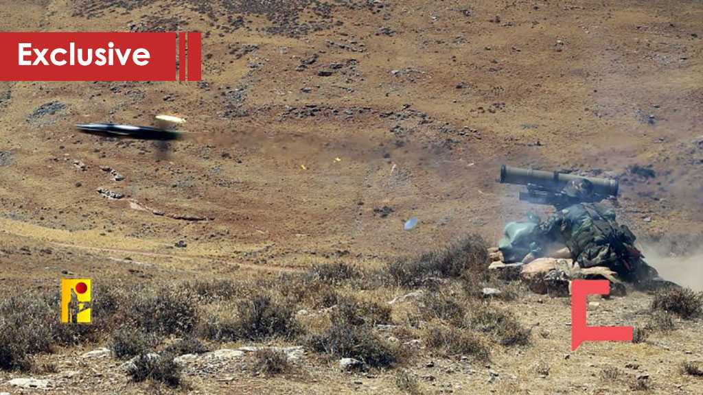Anti-Tank Weapons: Hezbollah Merkava Hunters Will Be Watching For It in the Next War