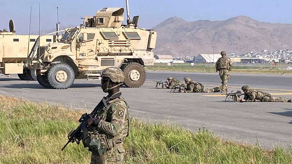 US Defeat: Senators Horrified to See US Military Equipment in Taliban's Hands, Want Answers from Pentagon