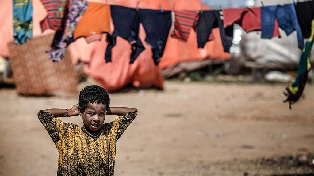 UNICEF: Billion Children at Extreme Risk from Climate Impacts