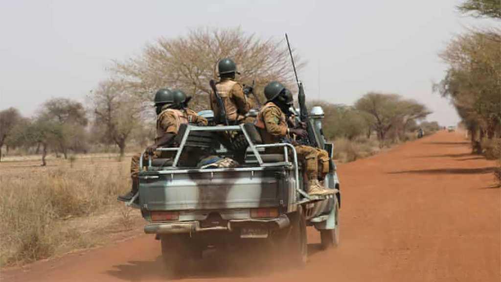 Terrorist Attack in Burkina Faso Kills 80 People