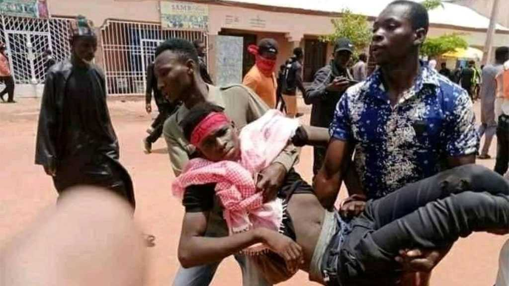 Nigeria Crackdown: At Least 3 Martyred, 12 Wounded after Police Attacked Ashura Mourners in Sokoto State