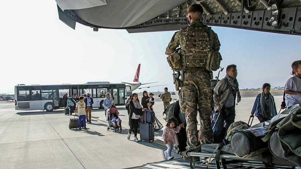 UK Says ALL Afghan Embassy Guards Will Receive Protection