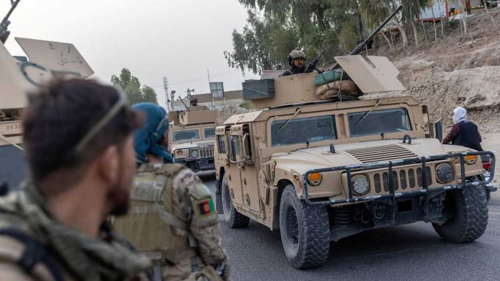 """Afghan Security Forces Member Killed in Gunfight with """"Unknown Assailants"""""""