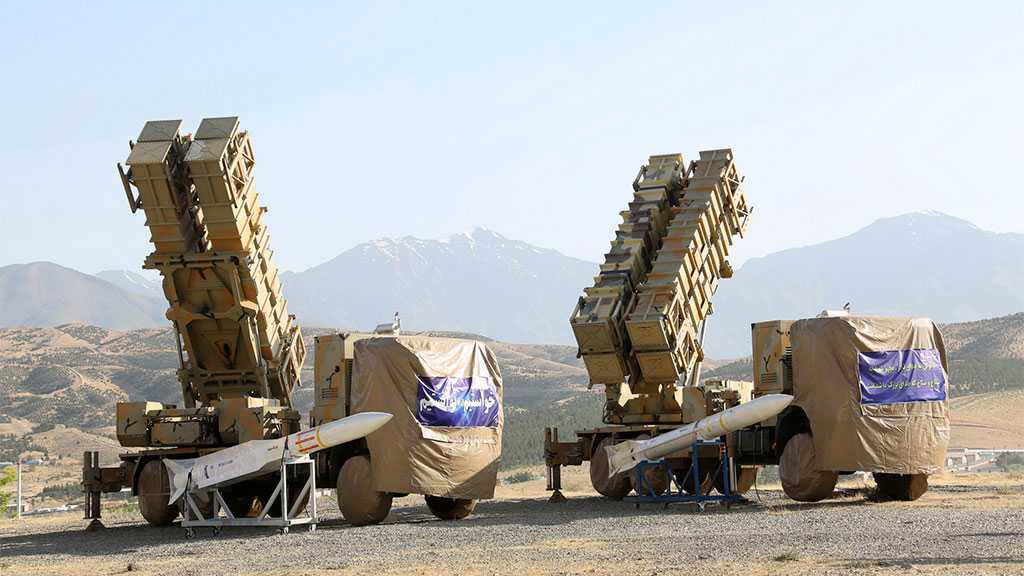 Latest Version of Iranian Missile Defense System to Outdo S-400 - General