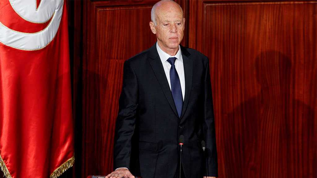 Tunisian President Extends Suspension of Parliament Indefinitely