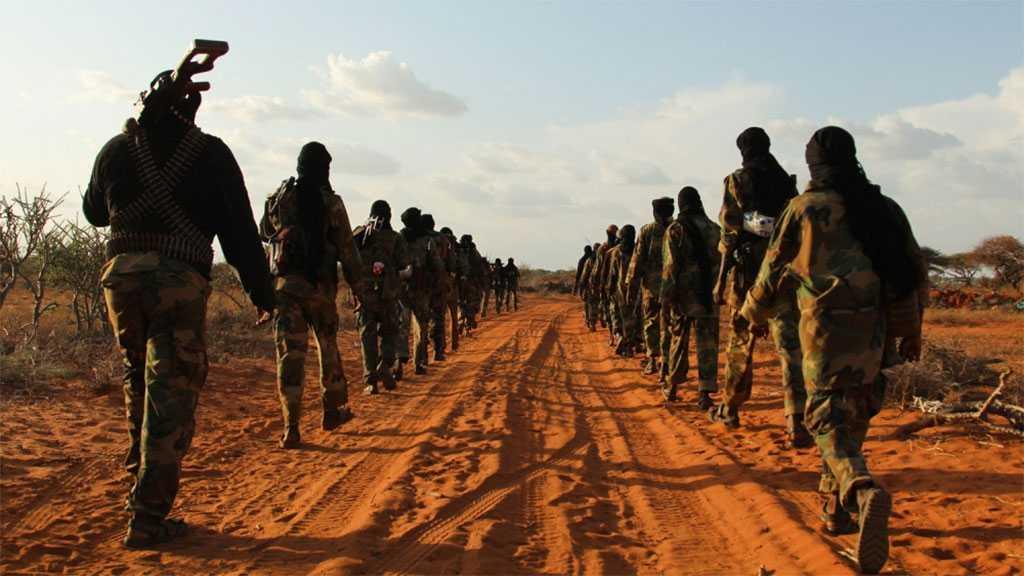 Somalia's Al Shabaab Attacks Military Base, Captures Central Town