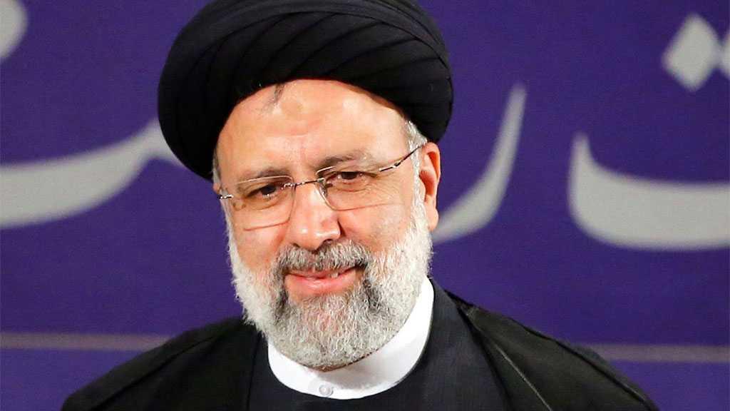 Raisi Stresses Developing Iran-Yemen Cooperation