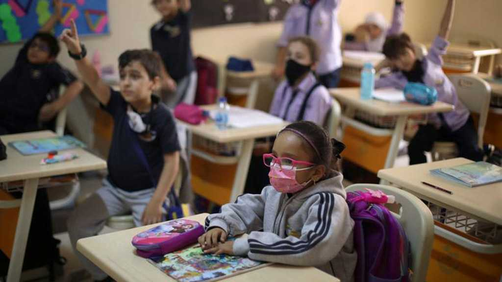 ACLU Goes to War with South Carolina to Demand Mask Mandate in Schools