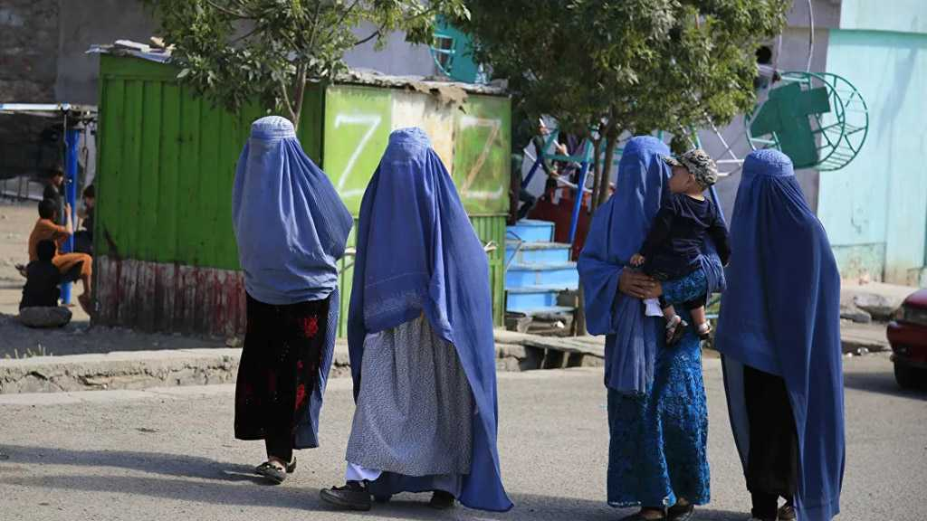 How US Media and CIA Weaponized Women's Rights to Manipulate Public Perception of Afghan War