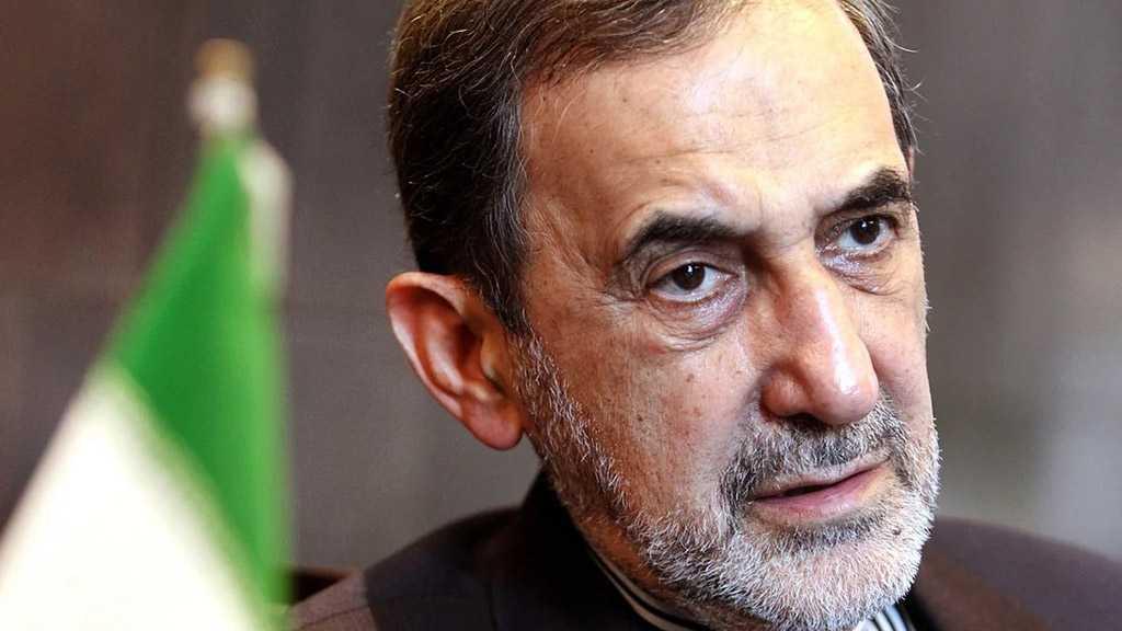 Velayati: Afghan Grandees Insist on Formation of Inclusive Gov't