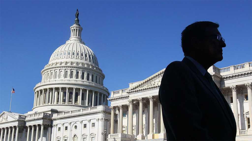 US House Narrowly Passes $3.5 Trillion Budget Blueprint