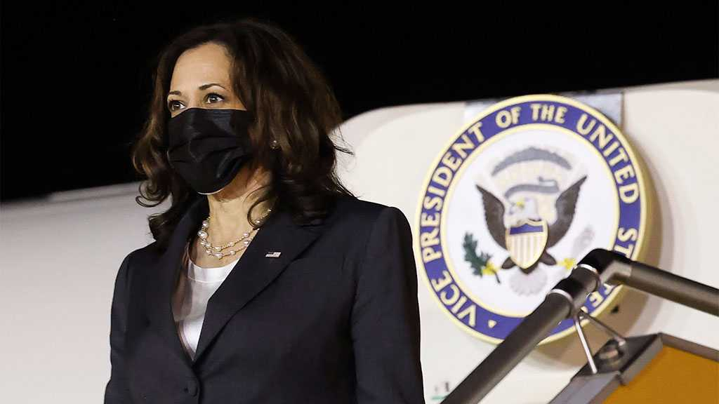 Harris Tells Vietnam to Raise Pressure On Beijing, Chinese Media Accuse Washington of Sowing Divisions in Asia